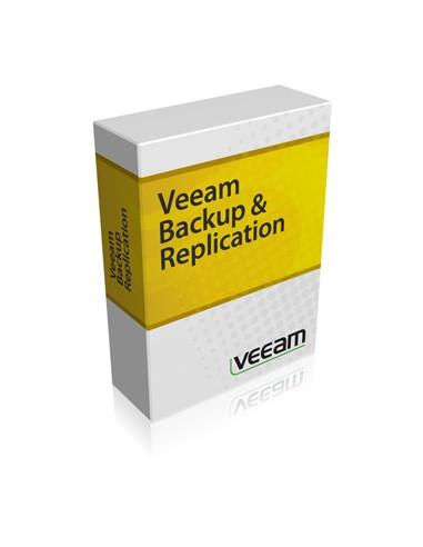 Veeam Backup & Replication Standard for Hyper-V Englanti Veeam P-VBRSTD-HS-P0000-00 - 1