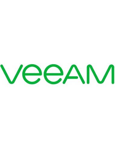 Veeam V-BMPPLS-VS-P0ARE-00 ohjelmistolisenssi/-päivitys Lisenssi Veeam V-BMPPLS-VS-P0ARE-00 - 1