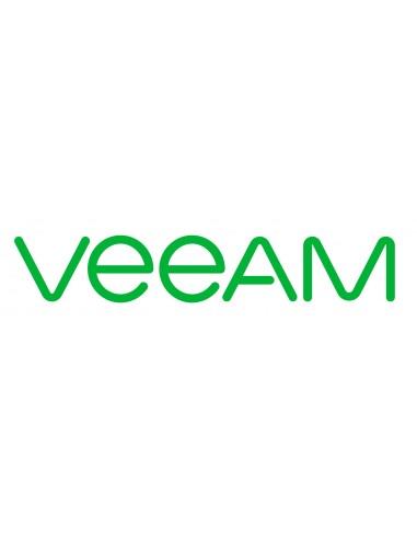 Veeam Essentials Enterprise 2 lisenssi(t) Uusiminen Englanti Veeam V-ESSENT-VS-P0ARW-00 - 1