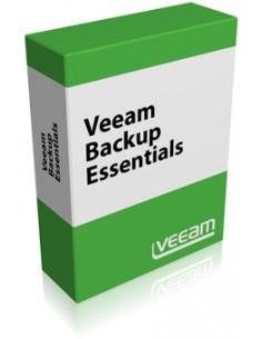 Veeam Backup Essentials Enterprise 2 Socket Bundle for VMware Veeam V-ESSENT-VS-P0PAR-00 - 1