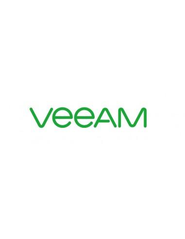 Veeam Backup Essentials Tilaus Veeam V-ESSSTD-0I-SU1MP-00 - 1