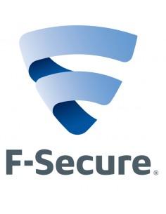 F-SECURE AV Linux Client Security, 2y F-secure FCCLSN2NVXBIN - 1