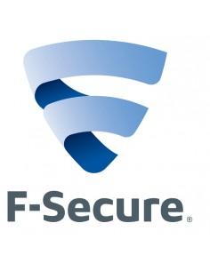 F-SECURE AV Client Security, Ren, 1y Uusiminen F-secure FCCWSR1EVXAIN - 1
