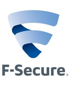 F-SECURE Internet Gatekeeper f/ Linux, Ren, 3y Uusiminen F-secure FCGISR3NVXAIN - 1