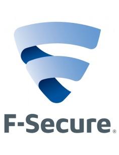 F-SECURE MSG Protection Bundle, Renewal, 1y Uusiminen F-secure FCMHSR1EVXBIN - 1