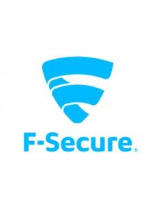 F-SECURE Server Security Premium Uusiminen Englanti F-secure FCSPSR2NVXBIN - 1