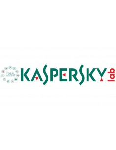 Kaspersky Lab Total Security f/Business, 15-19u, 1Y, Base Peruslisenssi 1 vuosi/vuosia Kaspersky KL4869XAMFS - 1