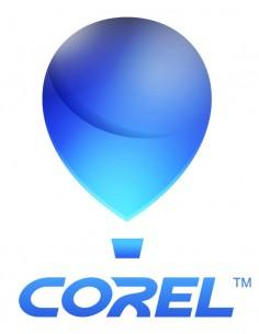 Corel CASLL2STD1Y ohjelmistolisenssi/-päivitys Corel CASLL2STD1Y - 1