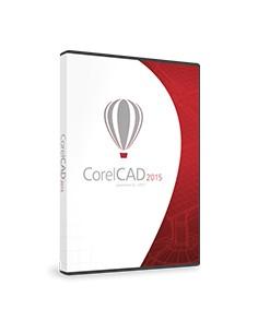 Corel CorelCAD 2015 Corel CCAD2015MLPCMA - 1