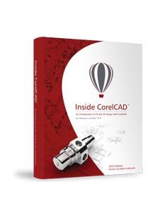 Corel CorelCAD 2016 Edition 424 pages English Corel LCINSIDECCAD2016 - 1