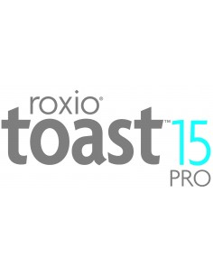 Corel Toast 15 Titanium Education License (51-250) Saksa, Englanti, Espanja, Ranska, Italia Corel LCT15TMLA2 - 1
