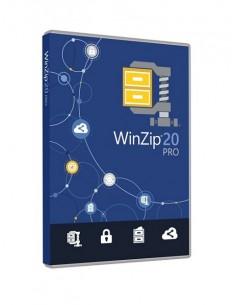 Corel WinZip 20 Pro Corel LCWZ20PROMLAG - 1