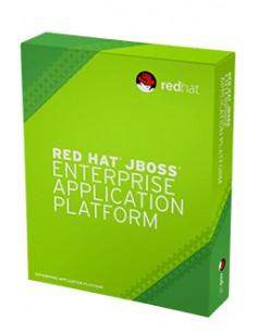 Red Hat JBoss Enterprise Application Platform Red Hat MW00114F3 - 1