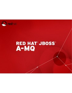 Red Hat JBoss AMQ Red Hat MW00134 - 1