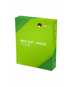 Red Hat JBoss Fuse Red Hat MW00138F3 - 1