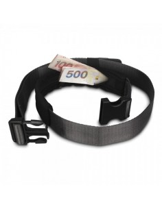 Pacsafe Cashsafe 25 plånböcker Nylon Svart Pacsafe 10120100 - 1