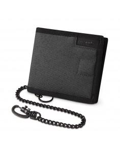 Pacsafe RFIDsafe Z100 RFID blocking bi-fold wallet Pacsafe 10605100 - 1