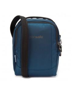 Pacsafe Metrosafe LS100 ECONYL crossbody Musta, Sininen Polyesteri Miesten Pacsafe 14011538 - 1