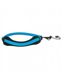 Pacsafe Carrysafe 150 strap Digital camera Neoprene,Polypropylene (PP) Blue Pacsafe 15281616 - 1