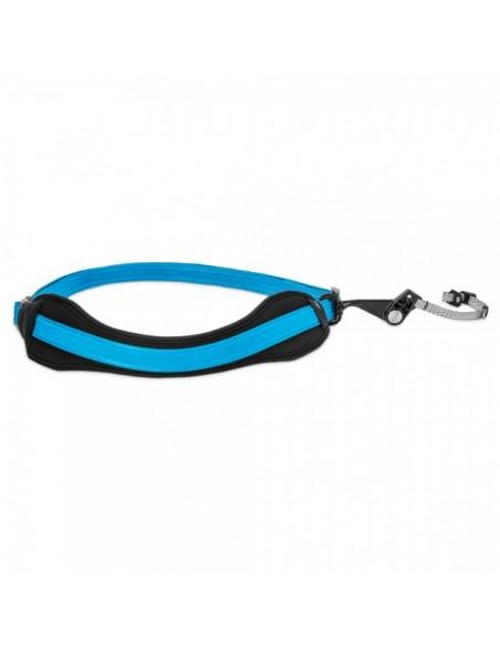 Pacsafe Carrysafe 150 hihna Digitaalikamera Neopreeninen, Polypropeeni (PP) Sininen Pacsafe 15281616 - 1