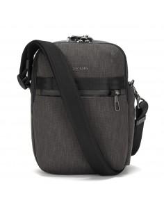 Pacsafe 30620136 käsilaukku Hiili Polyesteri Miesten Messenger-laukku Pacsafe 30620136 - 1