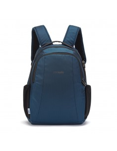 Pacsafe Metrosafe LS350 ECONYL backpack reppu Nailon, Polyesteri Musta/sininen Pacsafe 40120138 - 1