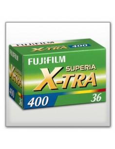 Fujifilm Superia X-tra 400 135/36 colour film 36 shots Fujifilm 15696115 - 1