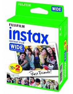 Fujifilm Instax Wide Film pikafilmi 108 x 86 mm 20 kpl Fujifilm 16385995 - 1