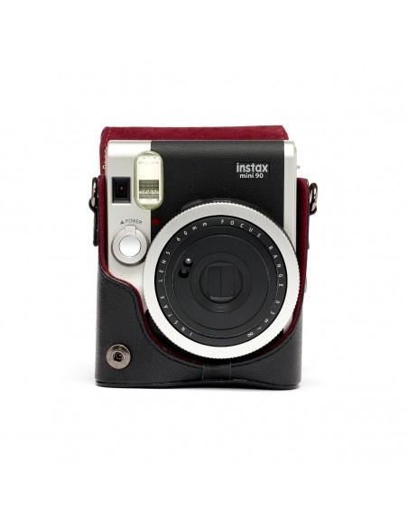 Fujifilm 70100139132 camera case Holster Black Fujifilm 70100139132 - 2