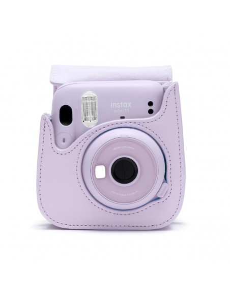 Fujifilm Instax Mini 11 Kompakti kotelo Lila Fujifilm 70100146242 - 2