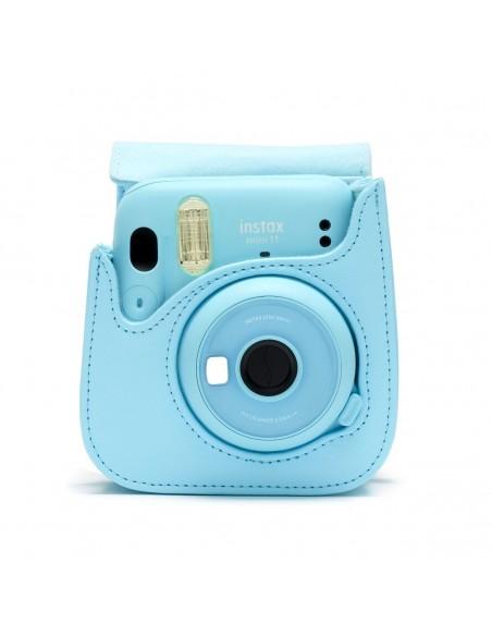 Fujifilm Instax Mini 11 Compact case Blue Fujifilm 70100146245 - 2