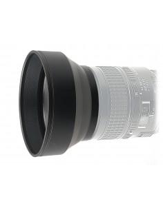 Kaiser Fototechnik 6850 objektiivin suojus 3.7 cm Musta Kaiser Fototechnik 6850 - 1