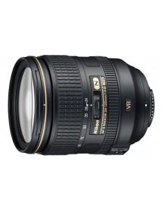 Nikon AF-S NIKKOR 24-120mm f/4G ED VR SLR Vakiozoom-objektiivi Musta Nikon JAA811DA - 1