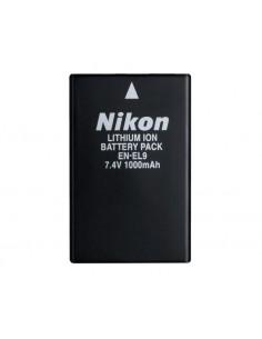 Nikon Battery EN-EL9 Litium-Ion (Li-Ion) 1000 mAh Nikon VAW19101 - 1