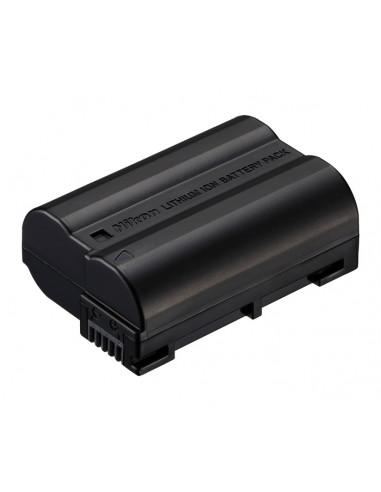 Nikon Rechargeable Li-ion battery EN-EL15 Litiumioni (Li-Ion) 1900 mAh Nikon VFB10702 - 1