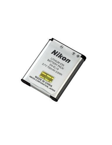 Nikon EN-EL19 Litiumioni (Li-Ion) 700 mAh Nikon VFB11101 - 1