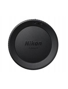Nikon BF-N1 lens cap Digital camera Black Nikon VOD00101 - 1