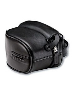 Olympus E0400036 camera case Holster Black Olympus E0400036 - 1