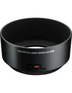 Olympus LH-40B Musta Olympus V324402BW000 - 1