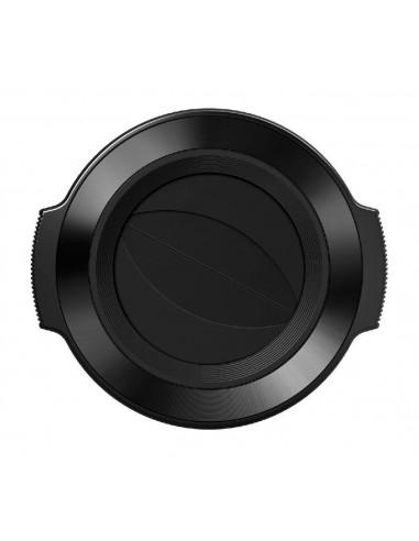Olympus LC-37C objektiivisuojus Musta 3.7 cm Olympus V325373BW000 - 1