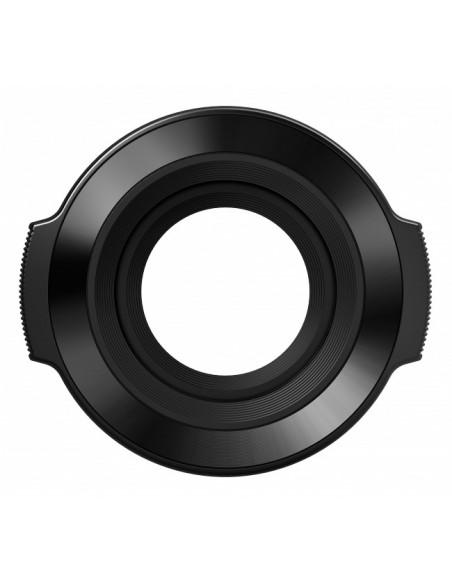 Olympus LC-37C objektiivisuojus Musta 3.7 cm Olympus V325373BW000 - 3