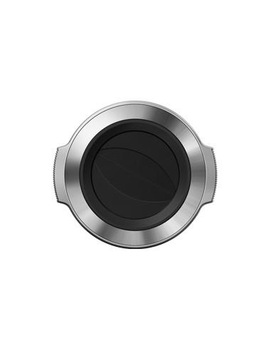 Olympus LC-37C objektiivisuojus Hopea 3.7 cm Olympus V325373SW000 - 1