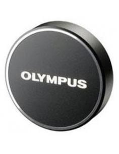 Olympus LC-48B lens cap Black Olympus V325482BW000 - 1