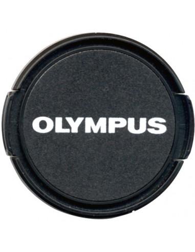 Olympus LC-52C objektiivisuojus Musta Olympus V3255230W000 - 1