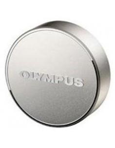 Olympus LC-61 lens cap Metallic Olympus V325610SW000 - 1