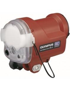 Olympus UFL-3 Red Olympus V6320120E000 - 1