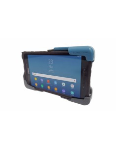 Gamber-Johnson 7160-1002-00 holder Passive Tablet/UMPC Blue, Grey Gjohnson 7160-1002-00 - 1