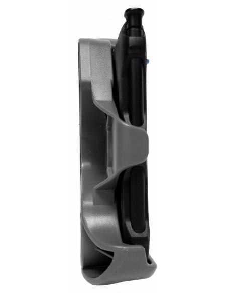 Gamber-Johnson 7160-1029-00 teline/pidike Aktiivinen teline Tabletti/UMPC Musta, Harmaa Gjohnson 7160-1368-00 - 6