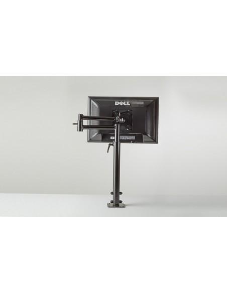 Gamber-Johnson 7170-0590 monitor mount / stand Screws Black Gjohnson 7170-0590 - 4