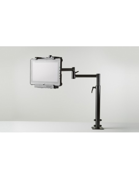 Gamber-Johnson 7170-0590 monitor mount / stand Screws Black Gjohnson 7170-0590 - 6